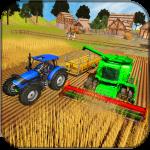 Farming Tractor Driver Simulator : Tractor Games  3.2 (Mod)