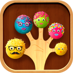 Finger Family Rhymes And Game 1.7.2 (Mod)