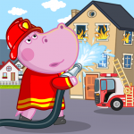 Fireman for kids 1.2.9 (Mod)