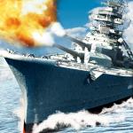 Fleet Command – Kill enemy ship & win Legion War  1.8.4 (Mod)
