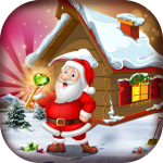 Free New Escape Games 41-Winter Secret Room Escape v2.0.8 (Mod)