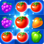 Fruit Crush – Funny Garden 1.0.5 (Mod)