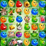 Fruit Puzzle Wonderland 2.0.2 (Mod)