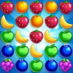 Fruits Mania Elly's travel  21.0426.10 (Mod)