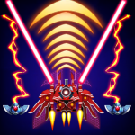 Galaxy Invader: Space Shooting 2.5 (Mod)