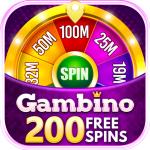 Gambino Slots: Free Online Casino Slot Machines  3.70 (Mod)