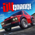 Garage 54 – Car Tuning Simulator 1.24 (Mod)