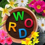 Garden of Words Word game  1.62.43.4.1829 (Mod)