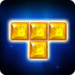Gem blast – new slidey block puzzle 2.0.8 (Mod)