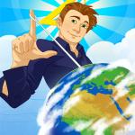 God's Decision Simulator: Save Civilization 1.1.4 (Mod)