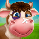 Granny's Farm: Free Match 3 Game 1.17.750at (Mod)