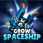 Grow Spaceship – Galaxy Battle 5.2.6 (Mod)