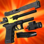 Gun Builder 3D Simulator  1.7.1 (Mod)