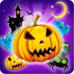Halloween Smash 2020 – Witch Candy Match 3 Puzzle 2.7.1 (Mod)