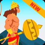 Hanuman Adventures Evolution  600001108 (Mod)