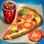Happy Cooking 2: Fever Cooking Games 2.2.9 (Mod)