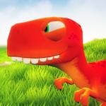 Happy Dinosaurs: Free Dinosaur Game For Kids! 1.9 (Mod)