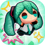 Hatsune Miku Amiguru Jump  1.0.6 (Mod)