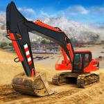 Heavy Excavator Simulator 2020: 3D Excavator Games  2.0.5 (Mod)