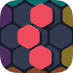 Hexa Mania Fill Hexagon Puzzle, Hex Block Blast 4.7 (Mod)