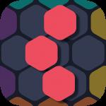 Hexa Mania Fill Hexagon Puzzle, Hex Block Blast 4.6 (Mod)