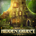 Hidden Object Elven Forest – Search & Find  1.2.17b (Mod)