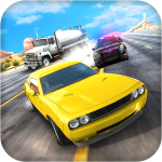 Highway Police Car Racing & Ambulance Rescue 1.1 (Mod)