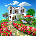Home Design : My Dream Garden 1.18.0 (Mod)