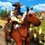 Horse Racing Endless Horse Riding Stunts 1.0.6 (Mod)