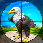 Hunting Games 2021 : Birds Shooting Games  2.4 (Mod)