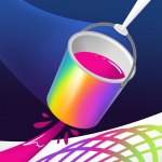 I Can Paint Art your way  1.5.4 (Mod)