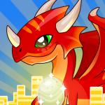 IDLE DRAGON WORLD:FUN GAME 1.0.1 (Mod)