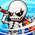 IDLE Death Knight – Auto, Clicker, AFK, RPG Varies with device (Mod)