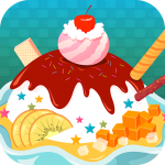 Ice Cream Shop: Cooking Game 60.1.3 (Mod)