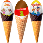 Ice Cream Surprise Eggs 2.1 (Mod)