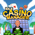 Idle Casino Manager – Business Tycoon Simulator 2.1.3 (Mod)