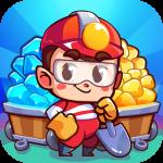 Idle Miner Simulator – Idle Gold Tycoon 1.2.2 (Mod)