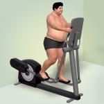 Idle Workout !  1.23 (Mod)