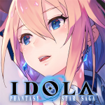 Idola Phantasy Star Saga  2.2.3 (Mod)