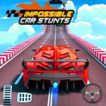Impossible Car Stunts 3D – Car Stunt Races  1.0.24 (Mod)