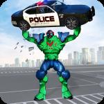 Incredible Monster Robot Hero Crime Shooting Game 2.0.2(Mod)
