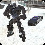 Iron Bot  1.3 (Mod)
