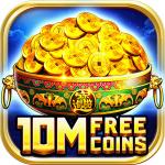 Jackpot World™ – Free Vegas Casino Slots  1.64 (Mod)