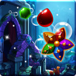 Jewel Water World  1.13.0 (Mod)