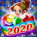 Jewels Temple Adventure 2020 8.7.5  (Mod)