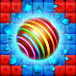 Judy Blast Toy Cubes Puzzle Game  3.50.5052 (Mod)