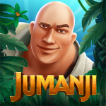Jumanji: Epic Run 1.5.0 (Mod)