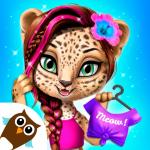 Jungle Animal Hair Salon 2 – Tropical Beauty Salon 8.0.20002(Mod)