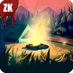 Just Survive Ark: Raft Survival Island Simulator  2.6.1 (Mod)
