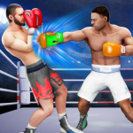 Kickboxing Fighting Games: Punch Boxing Champions 1.5.8 (Mod)